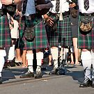 Tartans by phil decocco