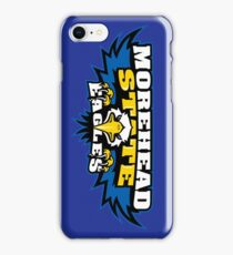 MOREHEAD STATE EAGLES UNIVERSITY iPhone Case/Skin