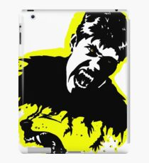 Issac Lahey iPad Case/Skin