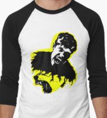 Issac Lahey Men's Baseball ¾ T-Shirt