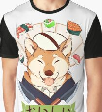 Oishī (Fan variation) Graphic T-Shirt