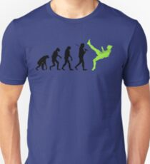 Zlatan Ibrahimovic Evolution T-Shirt