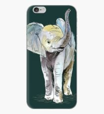 Baby Elephant iPhone-Hülle & Cover
