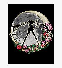 Moon Princess Fotodruck