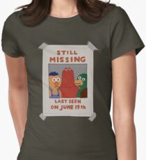 DHMIS - Missing *update* Don't Hug Me I'm Scared 3 T-Shirt