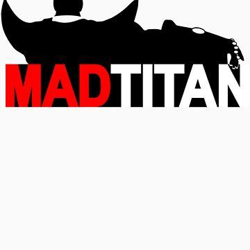 Mad Titan by leonis89