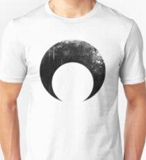 Sailor Moon dark symbol Unisex T-Shirt