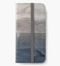 Shades of Grey iPhone Wallet/Case/Skin