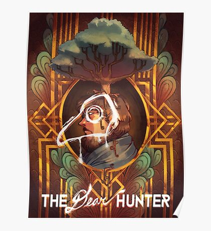 Ode to The Dear Hunter  Poster