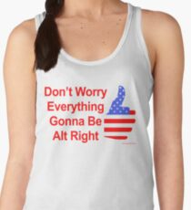 Alt Right Women's Tank Top