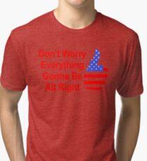 Alt Right Tri-blend T-Shirt