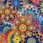 Floral Dreams Design by Chanel70