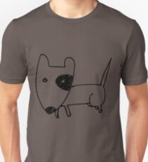 I LOVE MY DOGS_24 T-Shirt