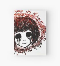 Fran Bow - It's All In My Head Hardcover Journal