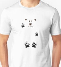 SAY HI TO THE BEAR IN THE SNOWSTORM T-Shirt