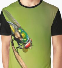 Blowfly Graphic T-Shirt