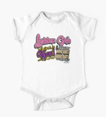 Louisiana Girls Tiger GEAUX LSU Who Dat Saints One Piece - Short Sleeve