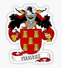 Torres Sticker