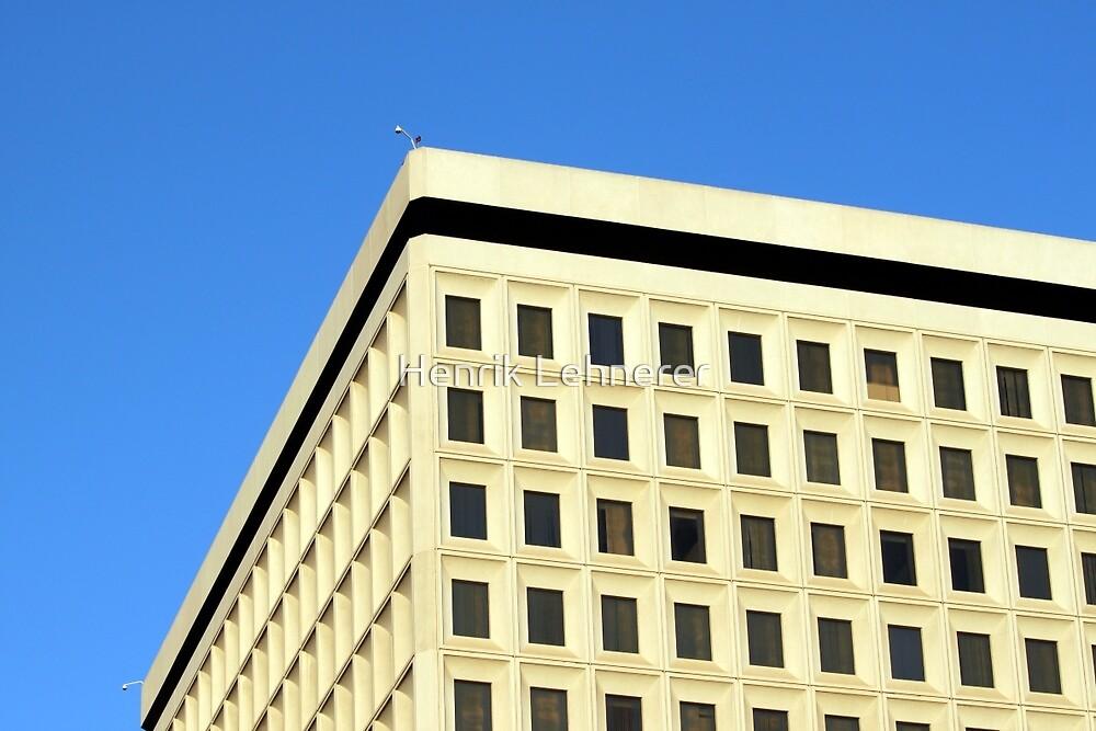 Office Building by Henrik Lehnerer