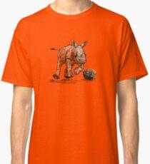 rhinosoccerous Classic T-Shirt