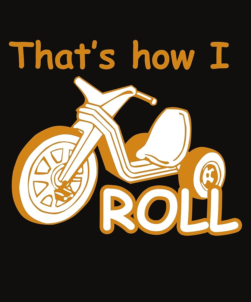 That's How I Roll by ahmadryan