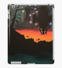 cant take the sky from me iPad Case/Skin