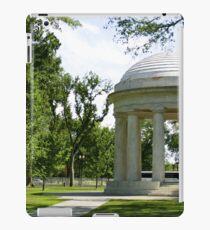 WW2 Memorial iPad Case/Skin