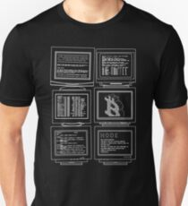 NODE Terminals Tee T-Shirt
