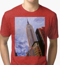 ESB, NYC Tri-blend T-Shirt