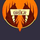 The Order by Blair Campbell