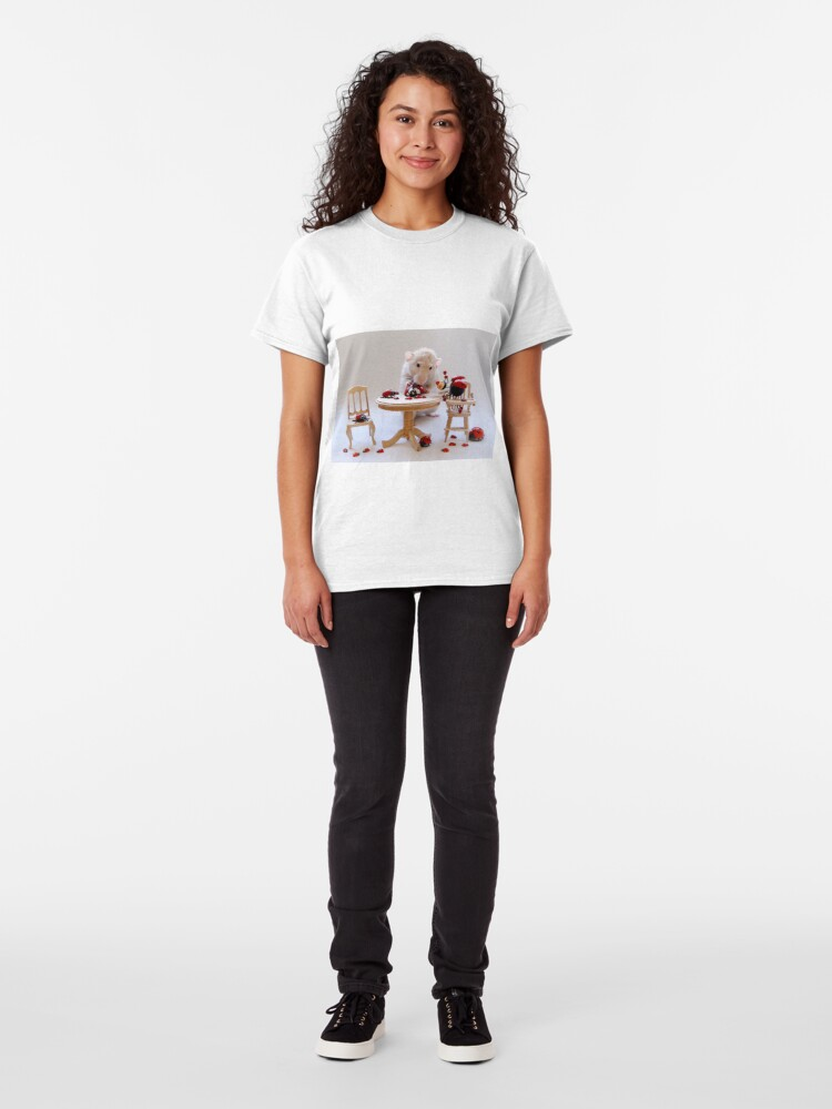 Alternate view of The Ladybird collection Classic T-Shirt