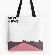 Silver Jews - American Water Shirt Tote Bag