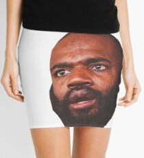 MC Ride Skirt Mini Skirt