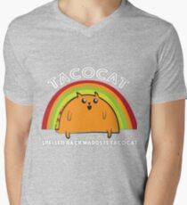 Tacocat spelled backwards is Tacocat T-Shirt