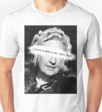 Swagatha Christie Unisex T-Shirt