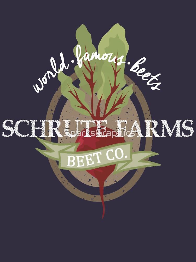 Schrute Farms - Das Büro von SparksGraphics