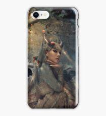 Mystic Queen iPhone Case/Skin
