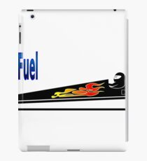 Dragster iPad Case/Skin