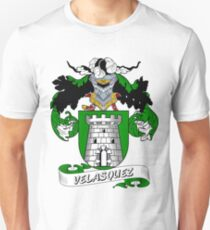 Velasquez T-Shirt
