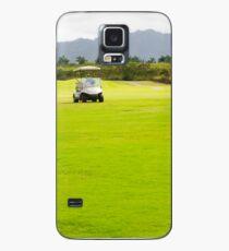 Golf cart Case/Skin for Samsung Galaxy