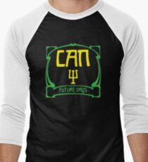 Can t shirt futuredays krautrock Men's Baseball ¾ T-Shirt