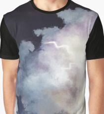 Lightning Strikes  Graphic T-Shirt