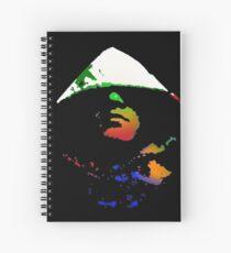 The Fishy Yarpstore I Spiral Notebook