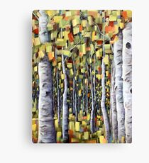 Forest Reverie Canvas Print