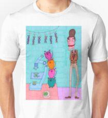 Culture of Capitalism Unisex T-Shirt