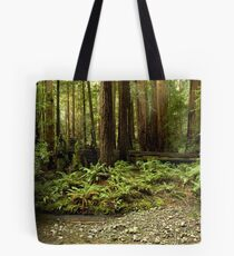 Muir Woods Sentinels Tote Bag