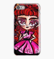 Powerpuff Girls - Blossom iPhone Case/Skin