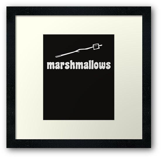 Marshmallow  by muhammadabdul