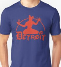 Spirit of Mickey - Detroit Tigers Edition Unisex T-Shirt