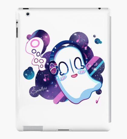 Spacey Napstablook iPad Case/Skin